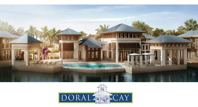 Brand New Townhomes In Doral Starting At 478 900 Indulge In The Serene View Of Pristine Waters And Take Pleasure In Doral Cay S Elegant Club House A Personal Sanctuary With Architecture That Exudes An Upscale Tropical Ambiance Unwind